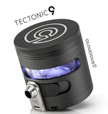 Tectonic9 Auto Dispensing Grinder by Cloudius9