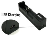 USB Vape Battery Charger NZ - Helenskinz