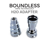 Boundless CFX/CFV WPA - Water Pipe Adapter 14+18mm