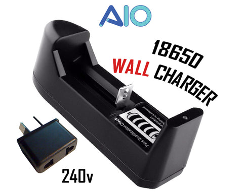 18650 Battery Charger for Wall Socket NZ