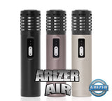 Arizer Air Portable Vaporizer - Helenskinz Online NZ - 1