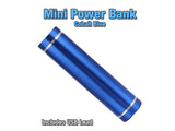 Mini Power Bank - Helenskinz Online NZ - 5