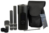 Black Solo 2 Dry Herb Vape Kit NZ