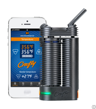 Crafty Vaporizer by Storz & Bickel Germany - Helenskinz Online NZ - 1