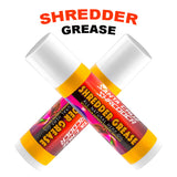 Shredder Grease - Herb Grinder Lubricant