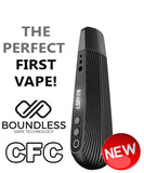 Boundless CFC Portable Vaporizer