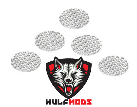 Wulf Mods Tundra and Digital Screens (5 pack) - Helenskinz Online NZ