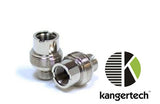 EGO to 510 Adapter - Kangertech - Helenskinz Online NZ