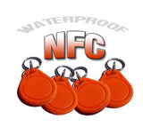 Waterproof NFC Smart Tags - 4 Pack - Helenskinz Online NZ - 1