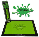NoGoo Nonstick Mat - Platinum Cured for Sticky Extracts
