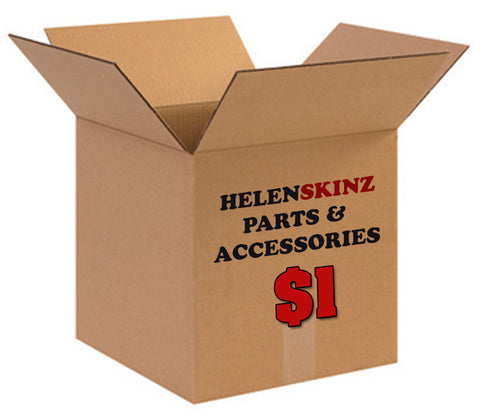 Parts and Accessories - Payments - Helenskinz Online NZ - 1