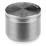 Space Case Medium Herb Grinder - 4pc - Helenskinz Online NZ - 2