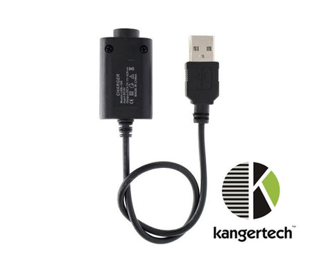 USB Battery Charging Cable - Kangertech - Helenskinz Online NZ - 1