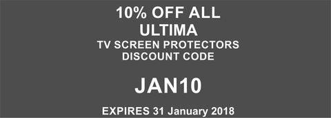 TheScreenProtector Discount Code Jan 2018