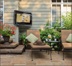 TV Screen Protector Outdoor TV Enclosure