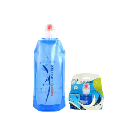 Bottle - Liquitainer 1 Litre