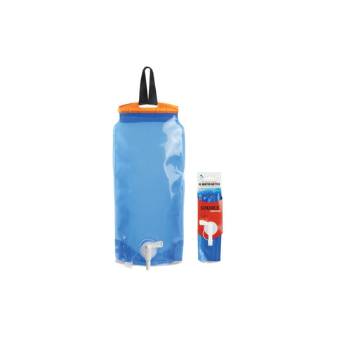 Bottle - Liquitainer 4 Water Carrier