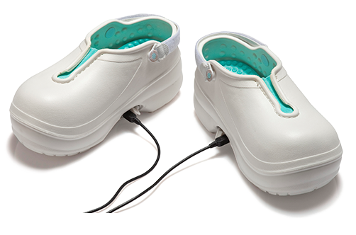 medical shoes