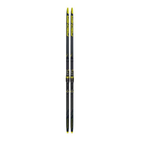 FISCHER TWIN SKIN CARBON PRO MED IFP