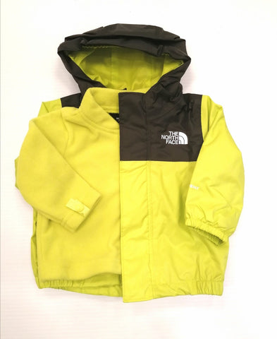 The North Face      Stormy  Rain