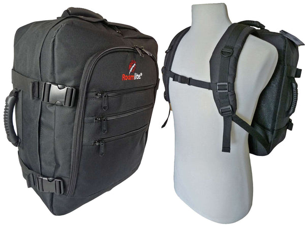 Hand Luggage Backpacks and Holdalls