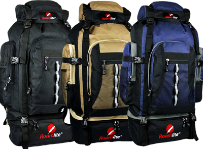 Backpacks & Rucksacks