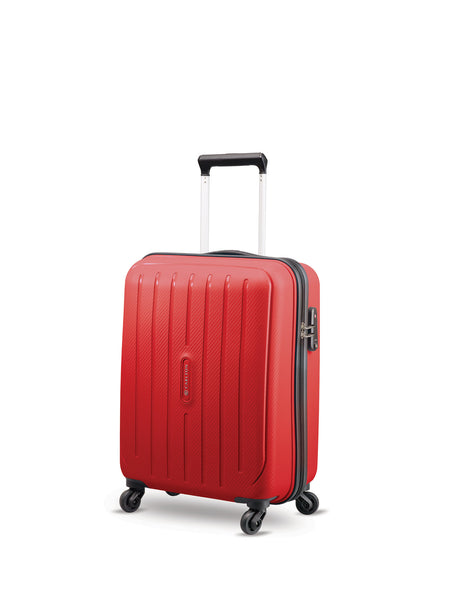 Carlton Phoenix 55cm Hand Luggage Size Red