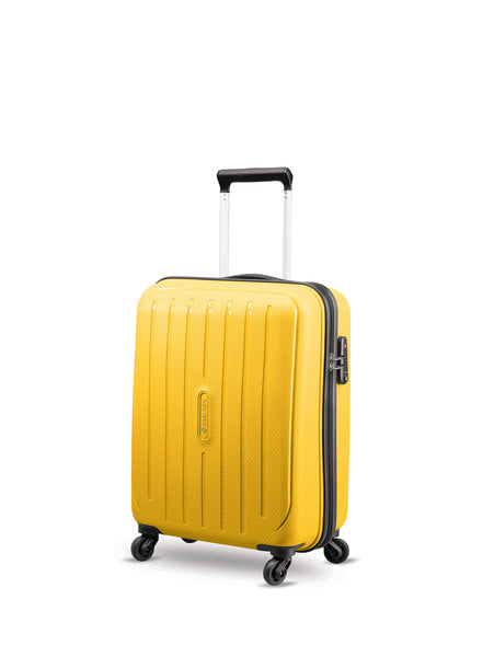 Carlton Phoenix 55cm Hand Luggage Size Yellow