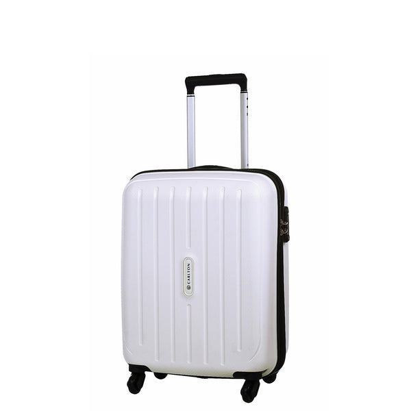 Carlton Phoenix 65cm Size Trolley Case White