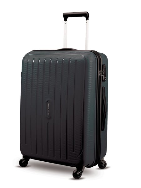 Carlton Phoenix 75cm Size Trolley Case Black