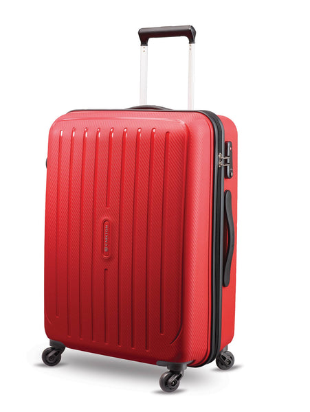 Carlton Phoenix 75cm Size Trolley Case Red