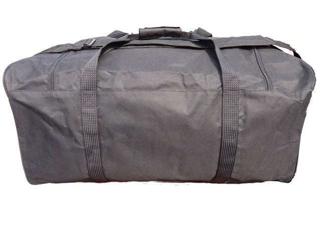 Extra Large Cargo Holdall Bag RL06 rear view