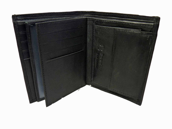Large Upright Jacket Wallet RL23 inside3