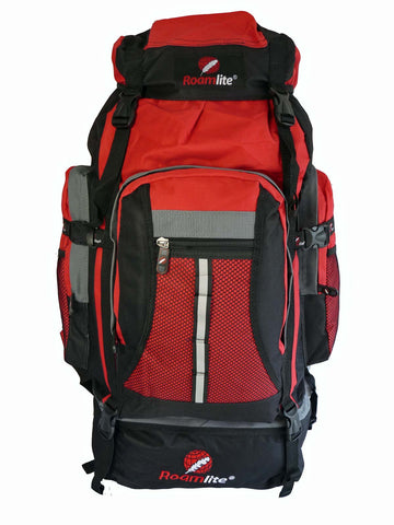 Festival Camping Backpack Bag RL02K main