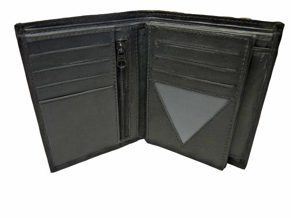 Large Upright Jacket Wallet RL23 inside7