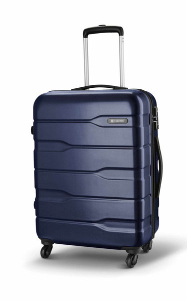 Carlton Cayenne Trolley Case 75cm Midnight Blue