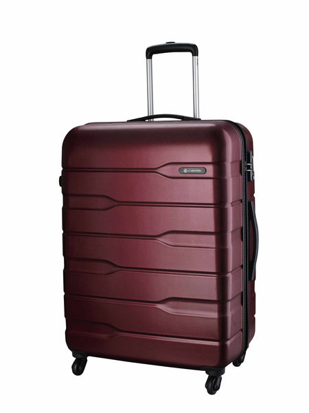 Carlton Cayenne Trolley Case 75cm Cherry Red