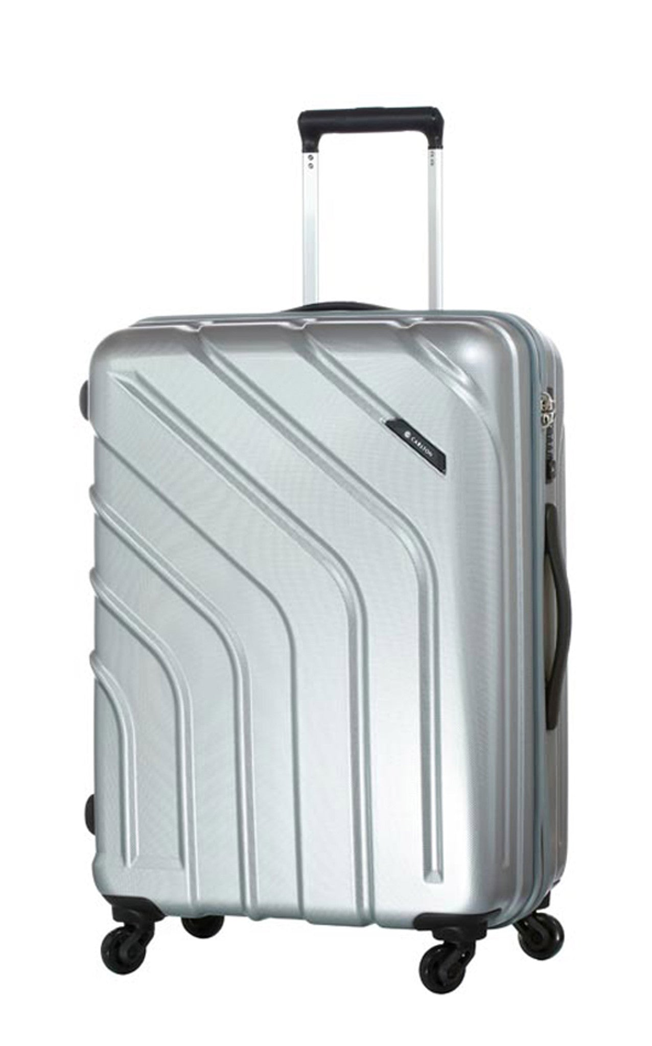 Carlton Stellar Luggage 68cm Trolley Case