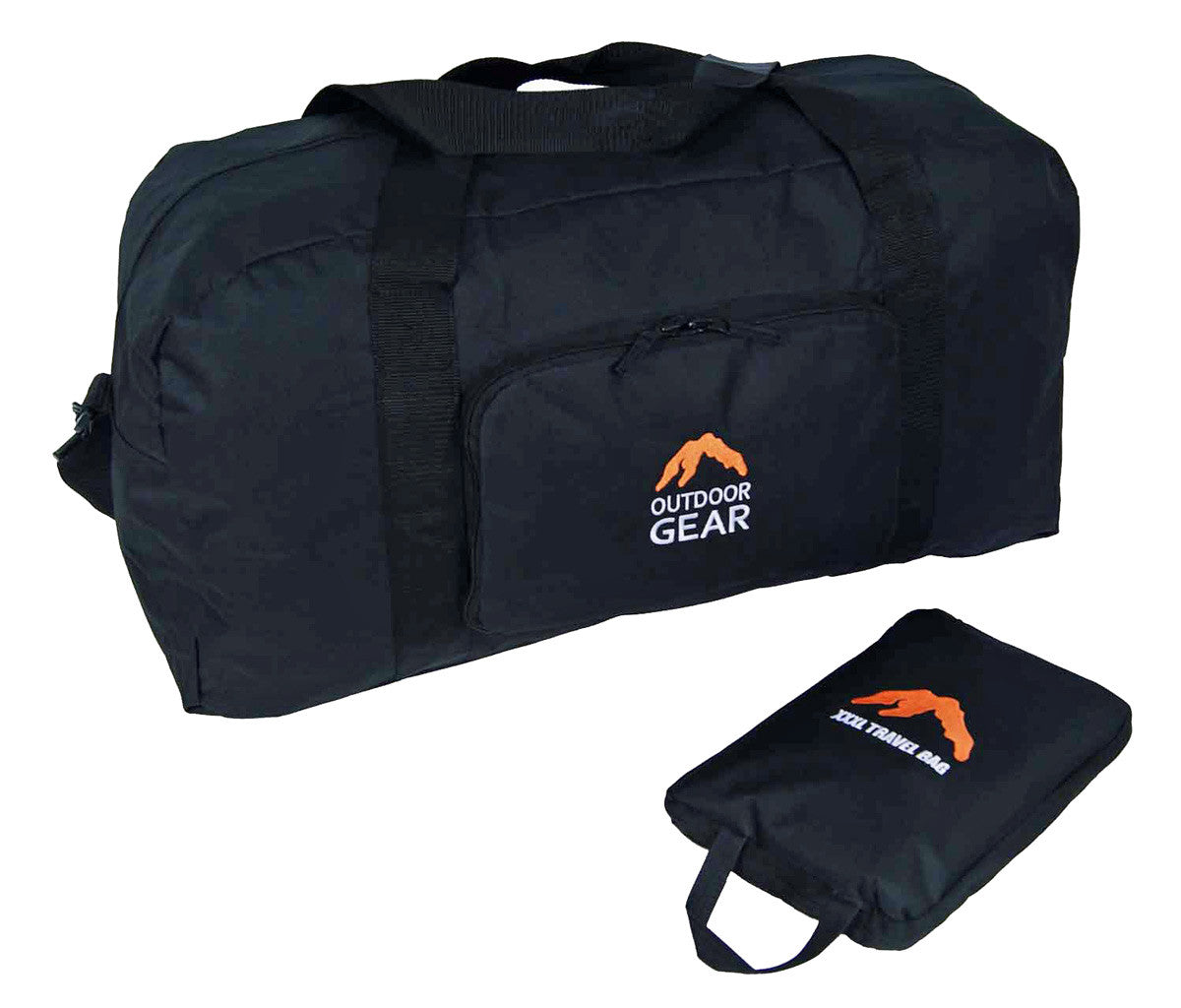 Foldaway Carry Holdall Bag RL9422Km