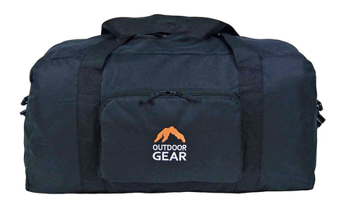 Foldaway Carry Holdall Bag RL9423Km
