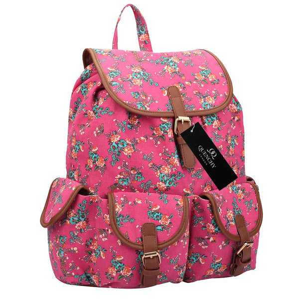 Casual Girls Backpack QL8161P