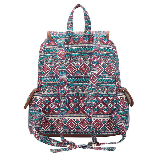 Casual Girls Backpack QL8162RB
