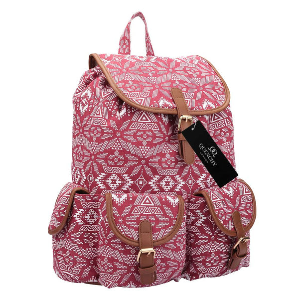 Casual Girls Backpack QL8164R