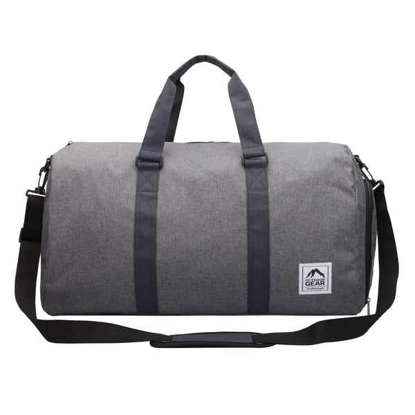 Travel Holdall Overnight Weekend Bag RL820GYK