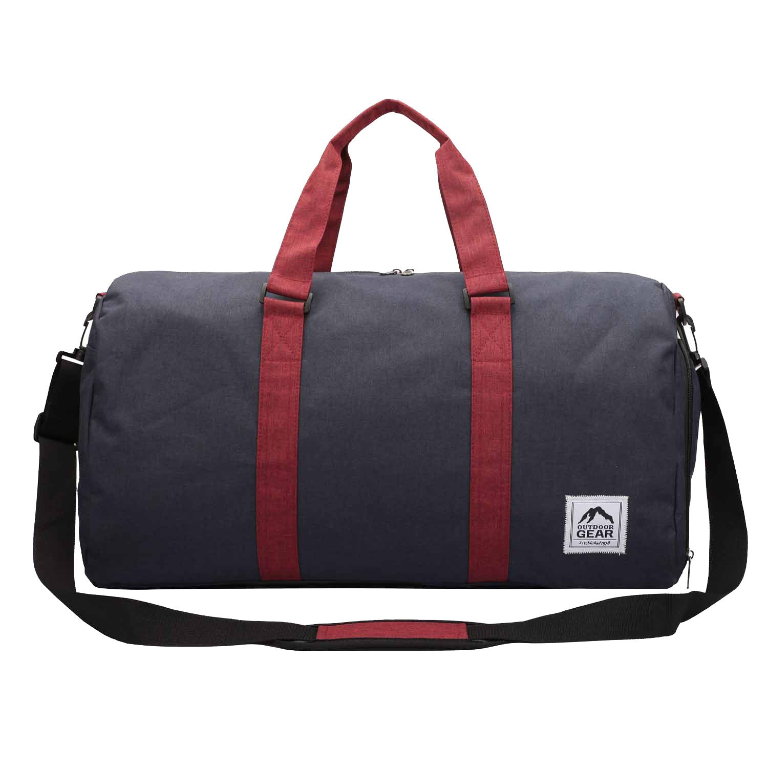 Travel Holdall Overnight Weekend Bag RL820NR