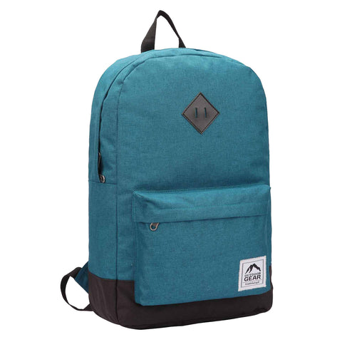 Classic Backpack DayPack Backpacks for School Rucksacks RL813GYK