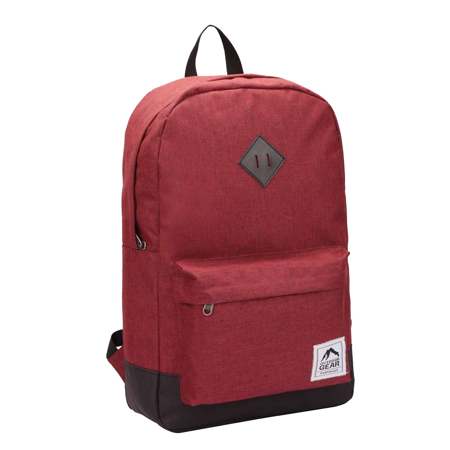 Classic Backpack DayPack Backpacks for School Rucksacks RL813R