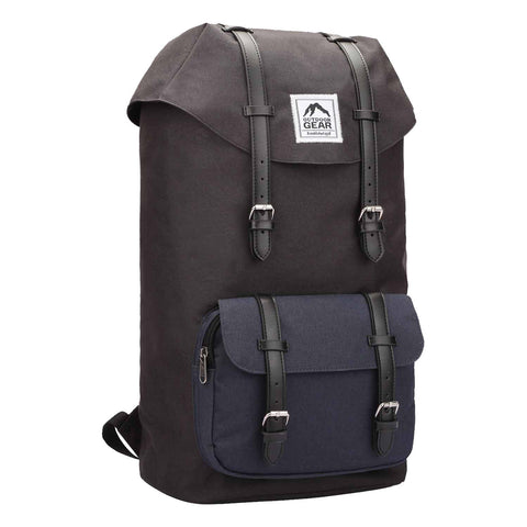 Knapsack Knapsacks School Backpacks Bags RL822NR