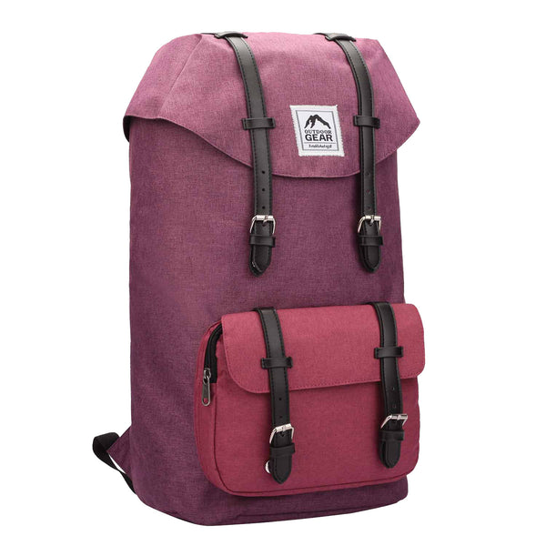 Knapsack Knapsacks School Backpacks Bags RL822PuP