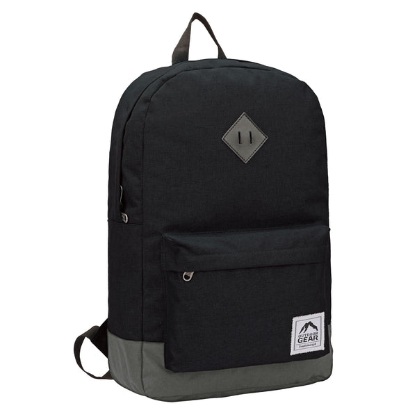 Classic Backpack DayPack Backpacks for School Rucksacks RL813KGY